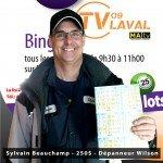Sylvain Beauchamp
