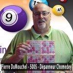 12juin Dumouchel 500 dep chomedey
